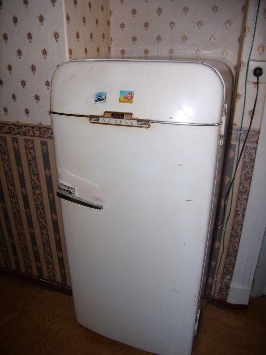 куплю холодильники зил старых моделей объявление в разделе бытовая