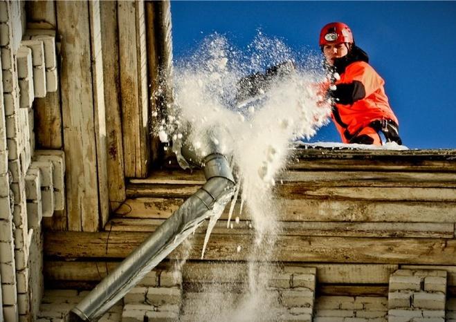Требуются промышленные альпинисты екатеринбург